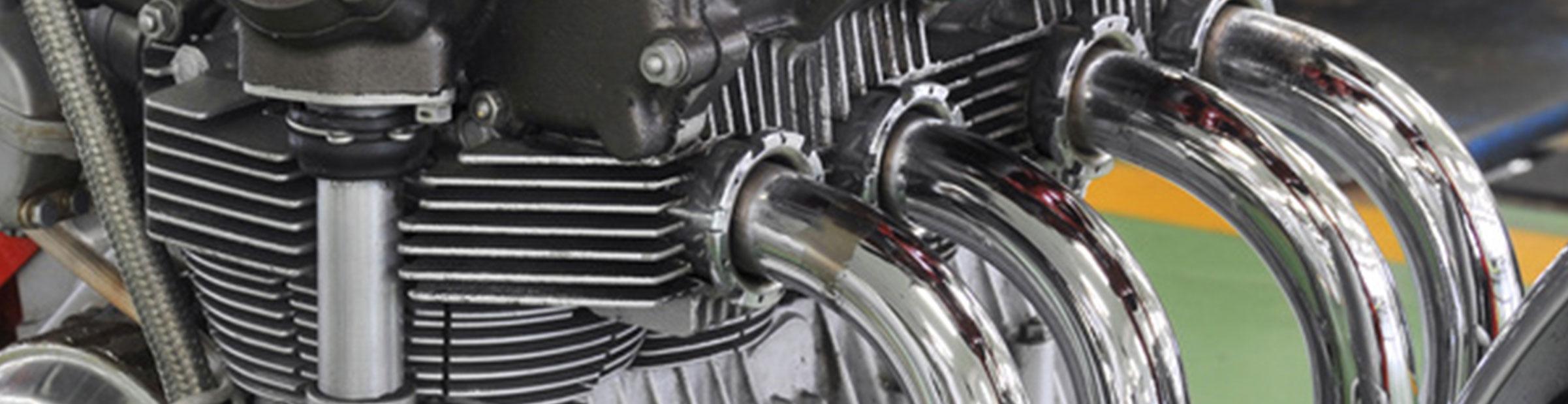 ステンレス管 及び機械構造用鋼管